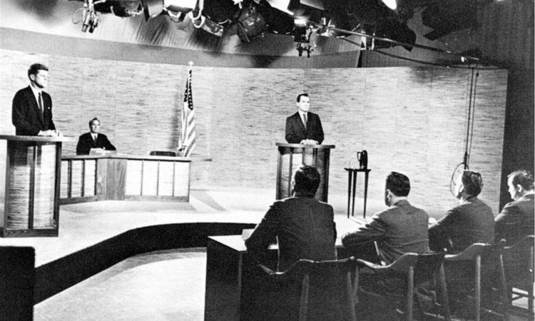 JFK Debate