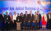 Southeast Asia Judicial Cybercrime Workshop