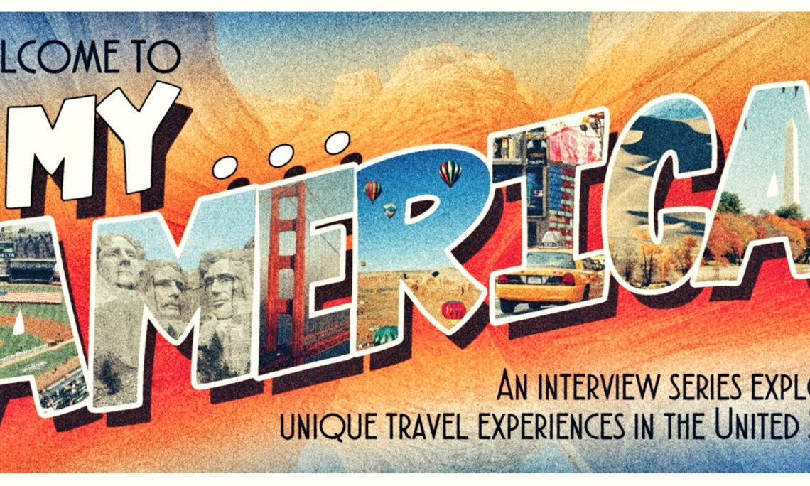 America Travel Usa Interview Series
