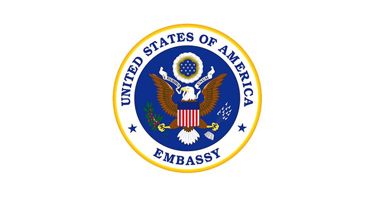 Ambassador's Statement on Ascension