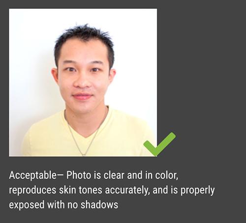 Photo Example